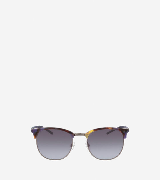 Sunglasses > Grand.ØS Square Sunglasses