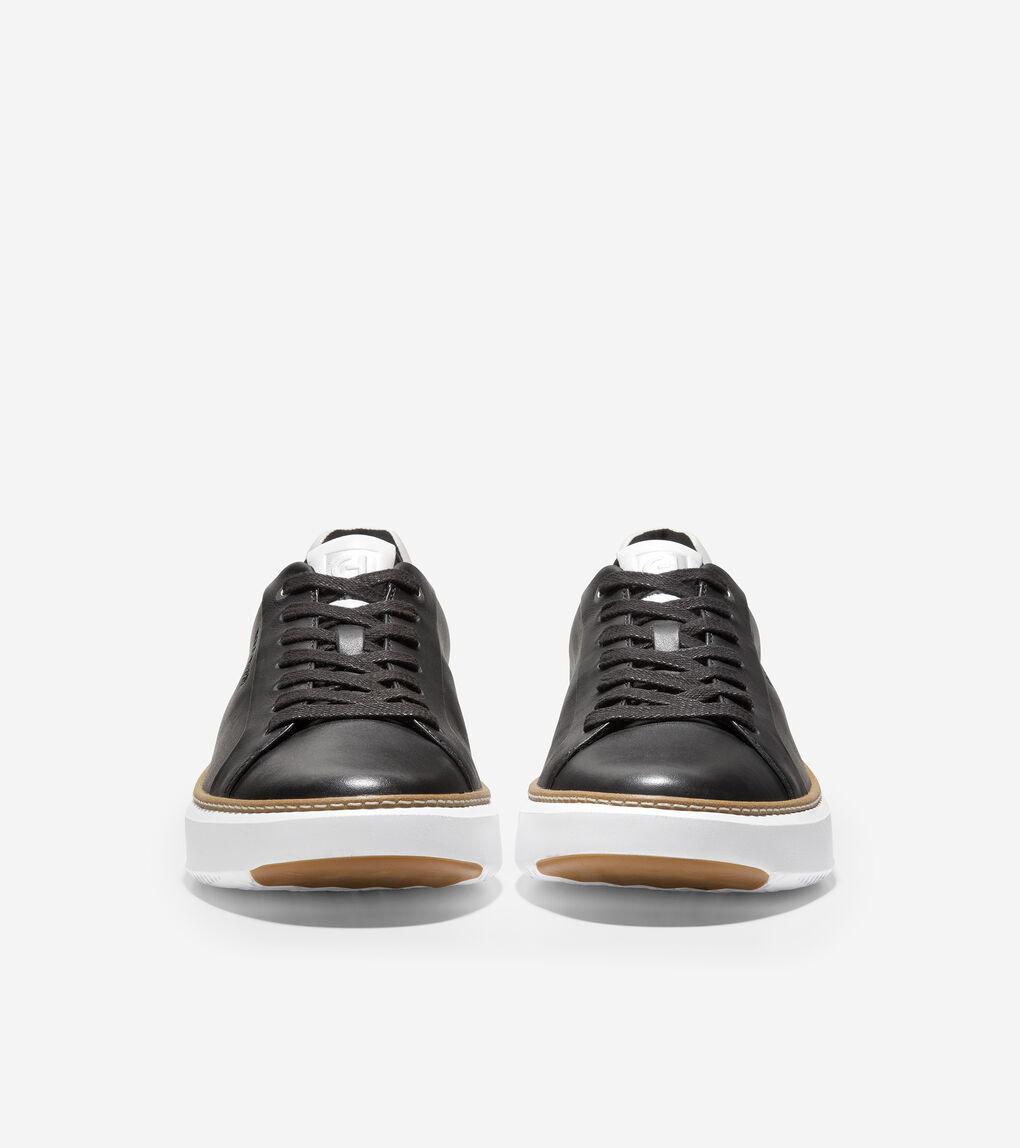 MENS GrandPrø Topspin Sneaker