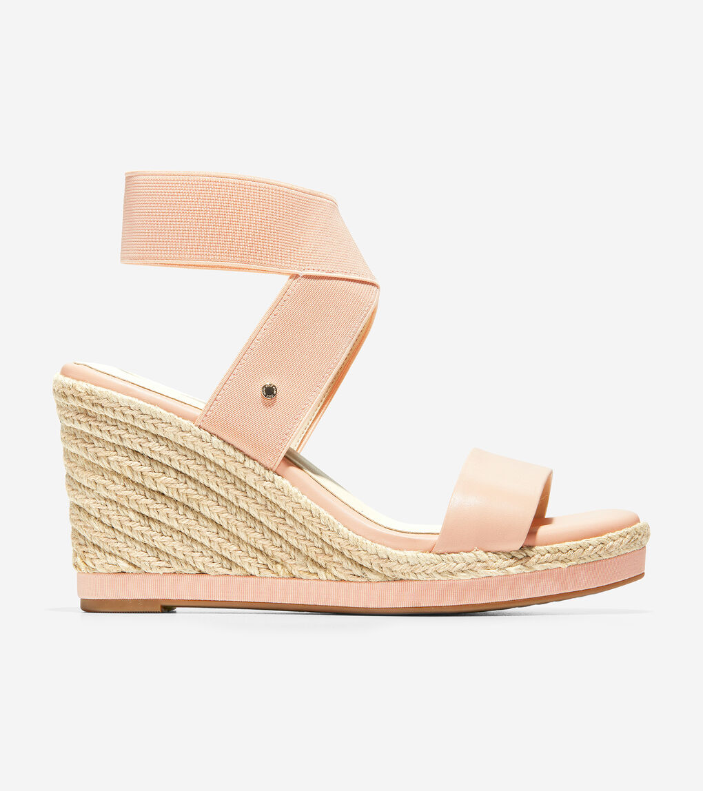WOMENS Cloudfeel Espadrille Wedge