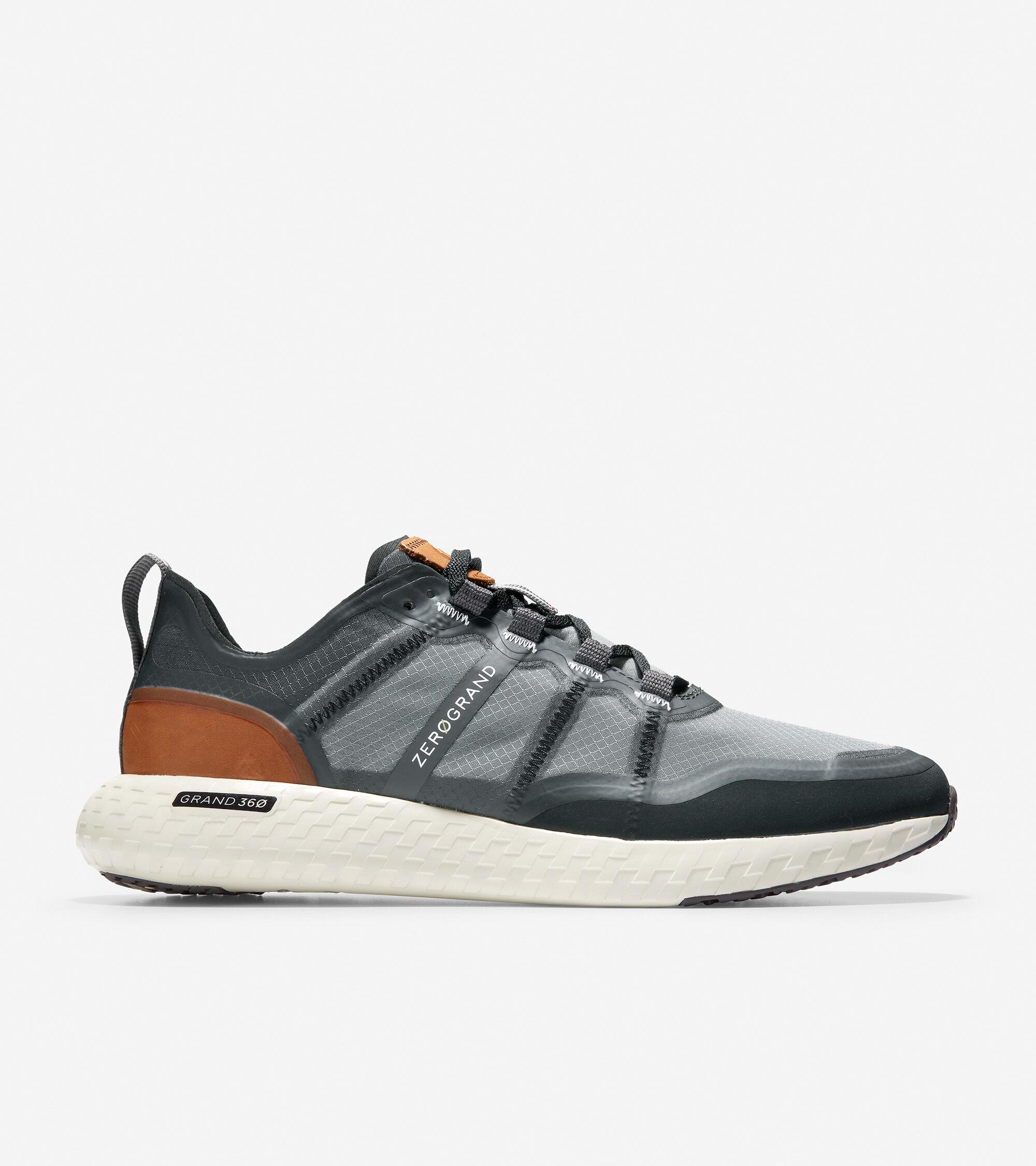 Men's ZERØGRAND Outpace Running Shoe in