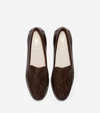 Pinch Genevieve Weave Loafer