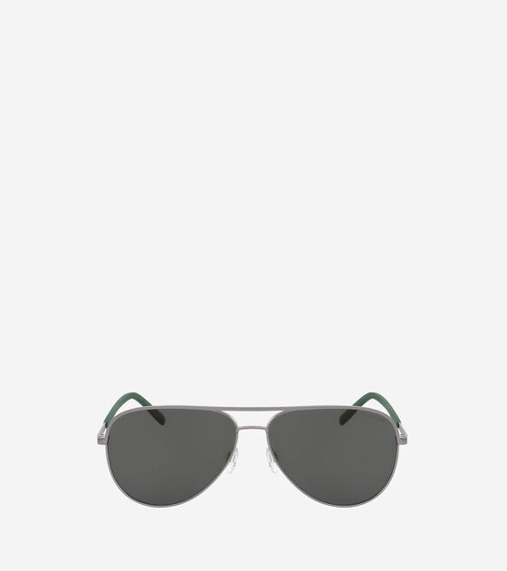 Sunglasses > Classic Aviator Sunglasses