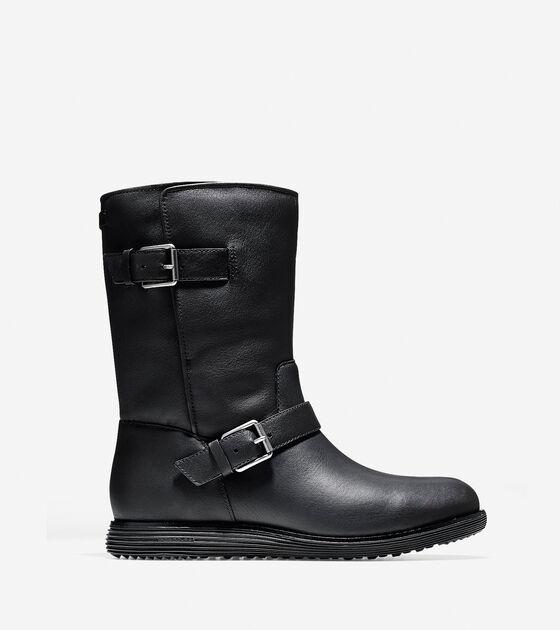 Shoes > Moto Grand Waterproof Boot