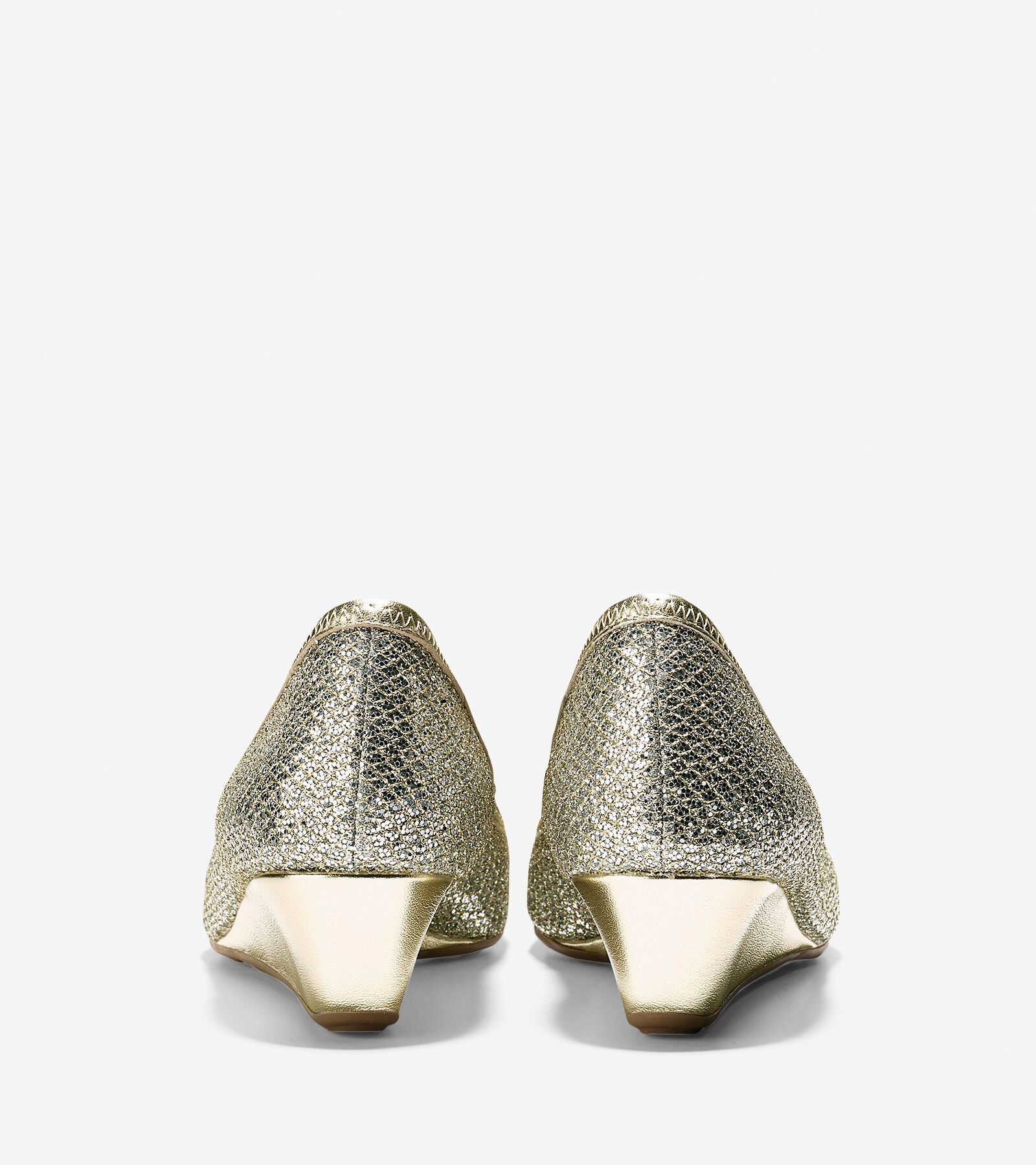 ... Tali Luxe Wedge (40mm) ...