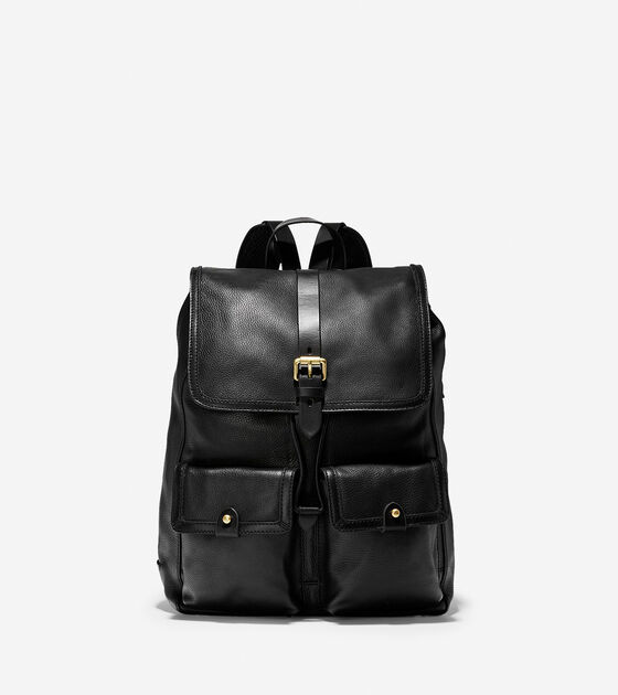 Bags > Matthews Backpack