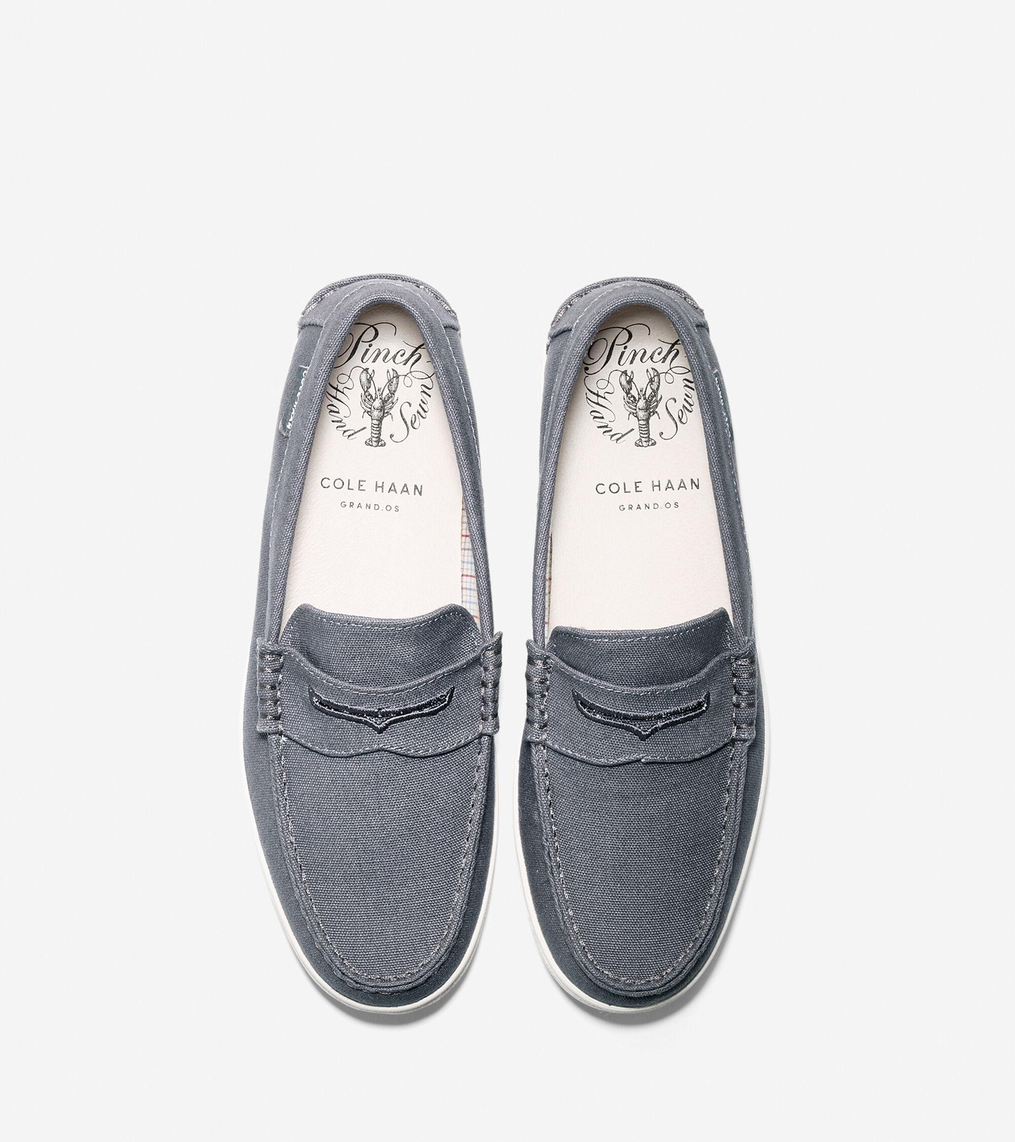 Canvas Shoes For Men Wide Cheap