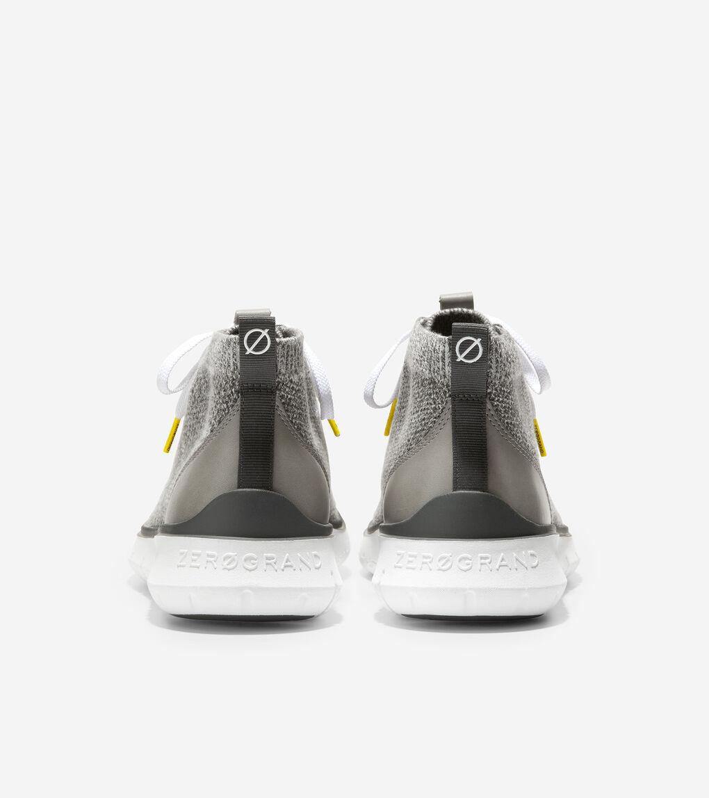 MENS Generation ZERØGRAND High Top Sneaker