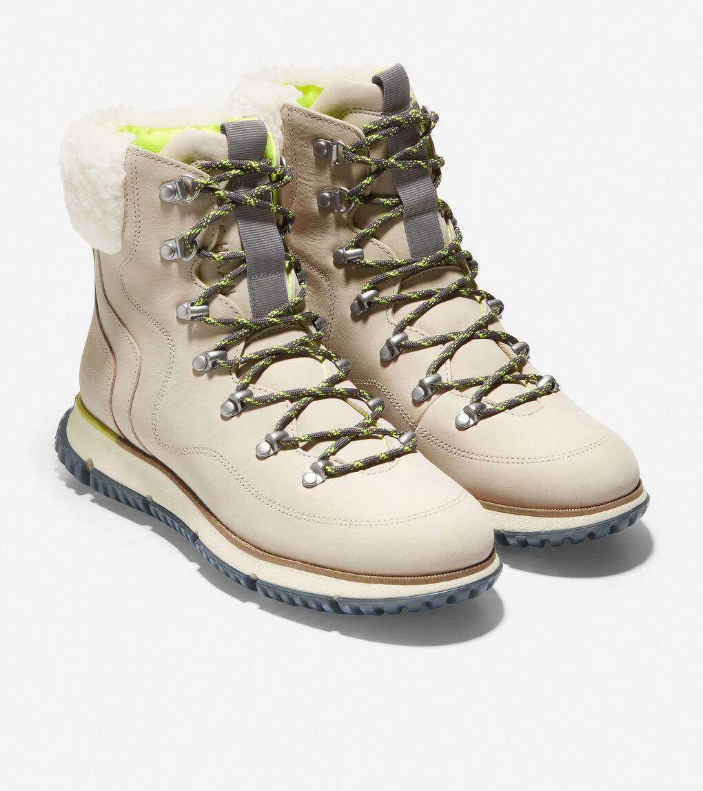 WOMENS 4.ZERØGRAND Hiker Boot