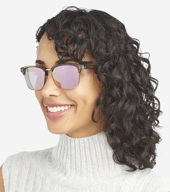 Square Combo Sunglasses