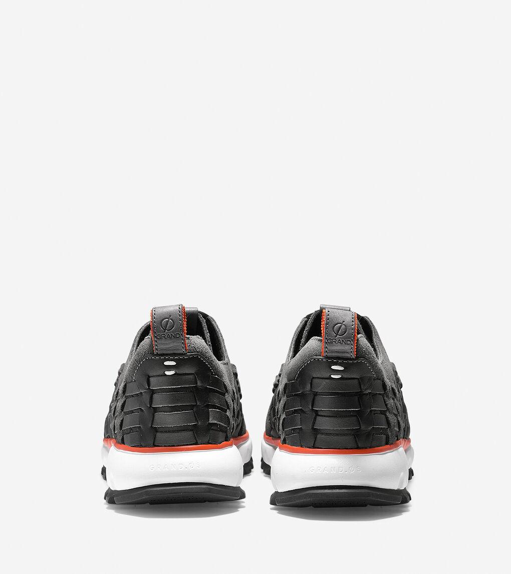 Mens GrandExpløre All-Terrain Woven Sneaker