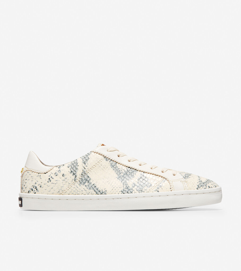 WOMENS Margo Lace-Up Sneaker