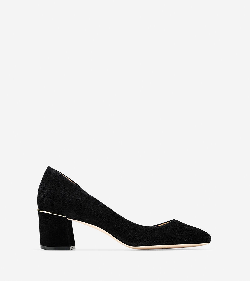 Womens Laree Grand Pump (55mm)