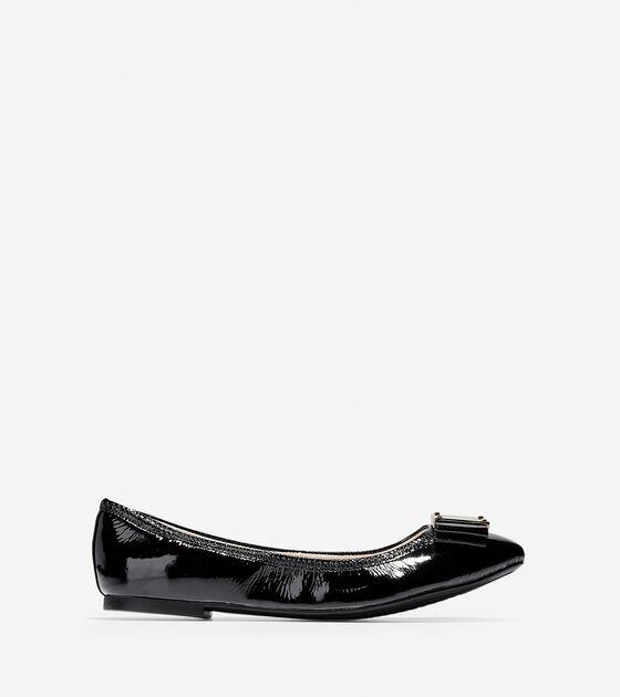 Shoes > Tali Modern Bow Ballet