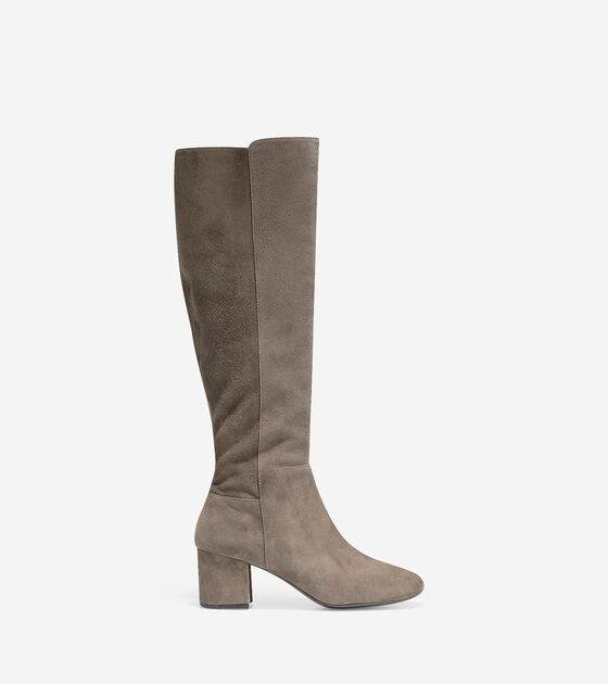 Shoes > Lyric Boot (55mm)