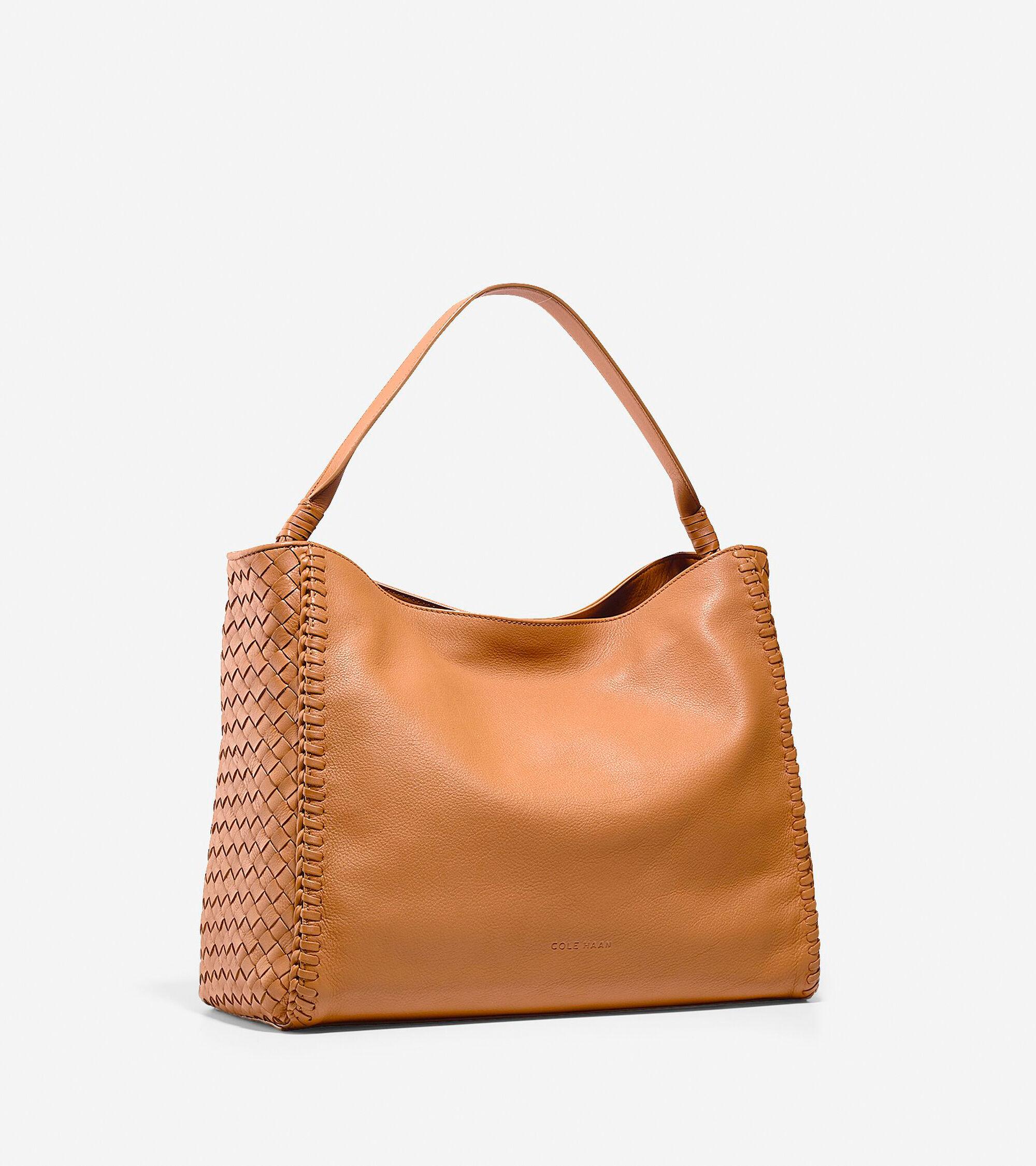 6f9c0f0f387089 Women s GrandPro Hobo in Pecan   Handbags