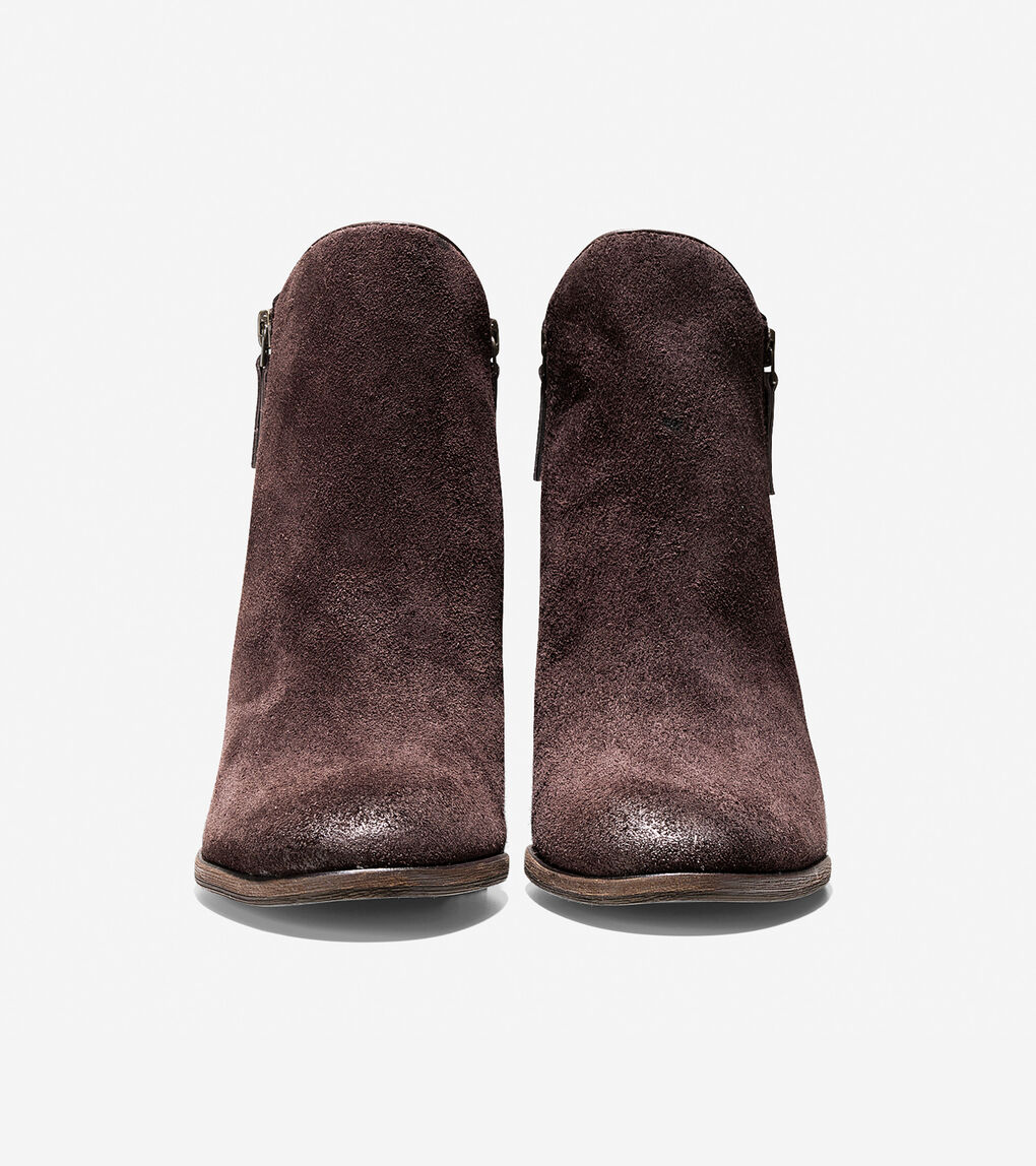 Womens Hayes Bootie (75mm)