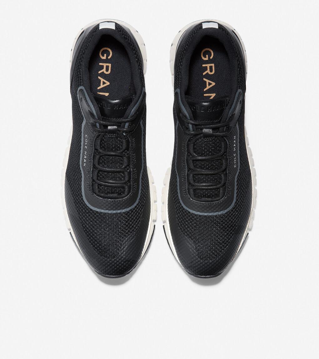 Mens Grandsport Flex Sneaker