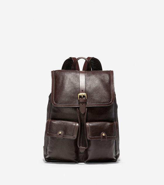 Bags & Outerwear > Matthews Backpack
