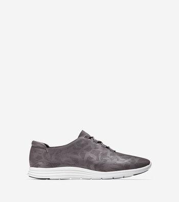 Women's ØriginalGrand Perforated Sneaker