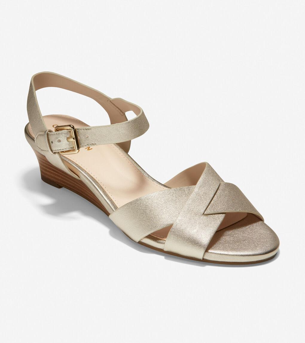 WOMENS Avina Wedge Sandal
