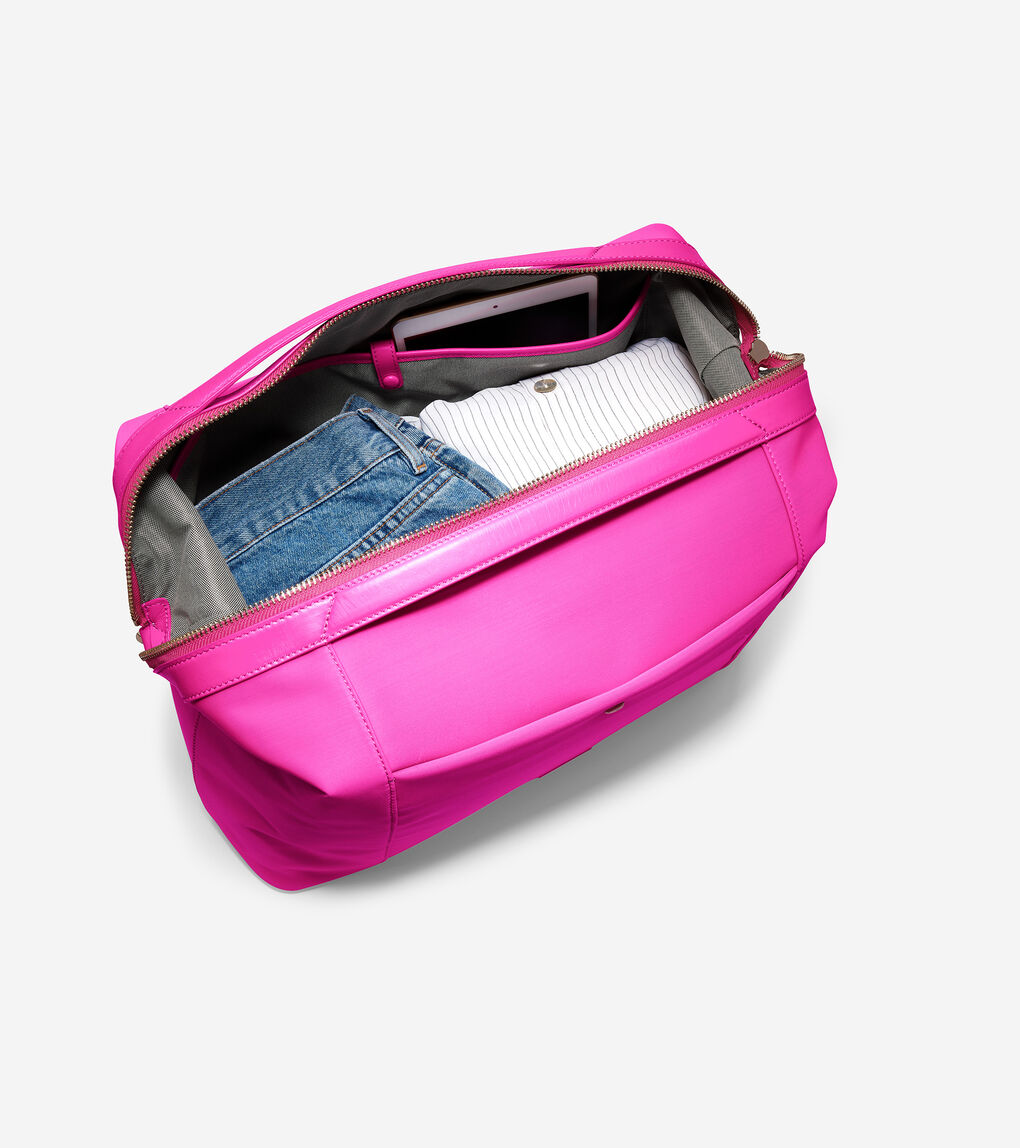 WOMENS Grand Ambition Weekender Duffle Bag