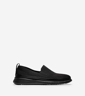 Men's 2.ZERØGRAND Slip on with Stitchlite™