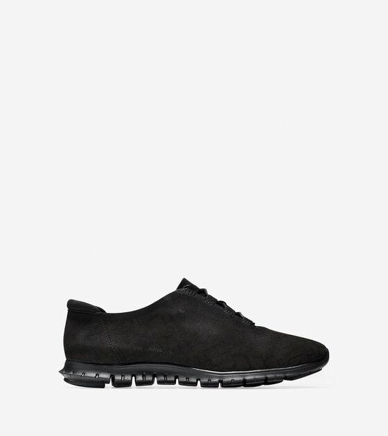 Sneakers > Women's ZERØGRAND Genevieve Perforated Sneaker