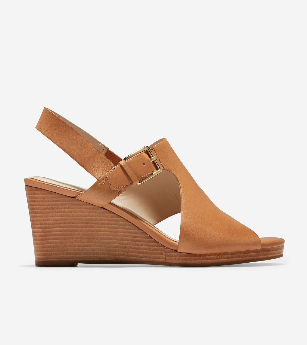 WOMENS Philomina Wedge Sandal