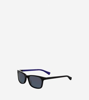 ZERØGRAND Rectangle Sunglasses