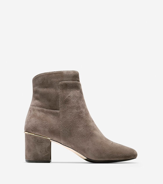 Shoes > Arden Grand Bootie (60mm)