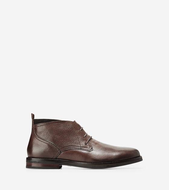 Boots > Ogden Stitch Chukka