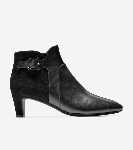 Boots & Booties > Sylvia Bootie (50mm)