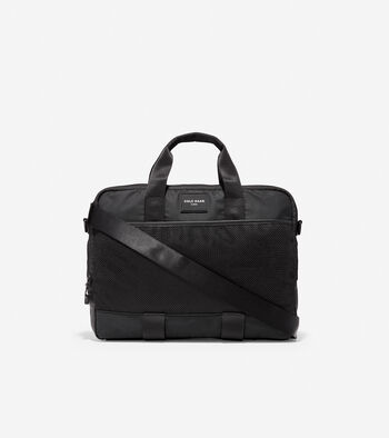 Kai Nylon Attaché
