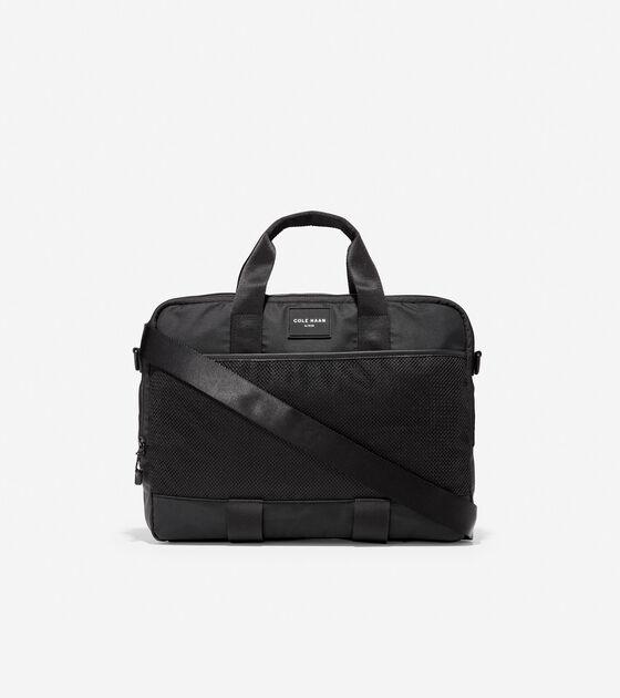 Bags > Kai Nylon Attaché