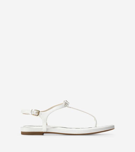Shoes > Tali Mini Bow Sandal