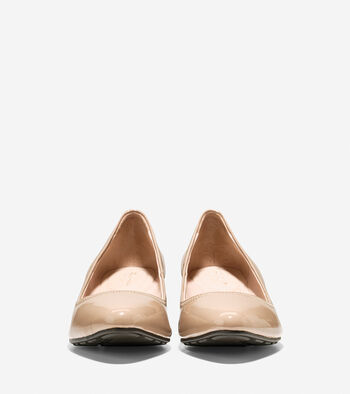 Tali Luxe Wedge (40mm)