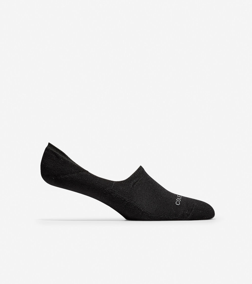 Mens Casual Cushion Sock Liner – 2 Pack