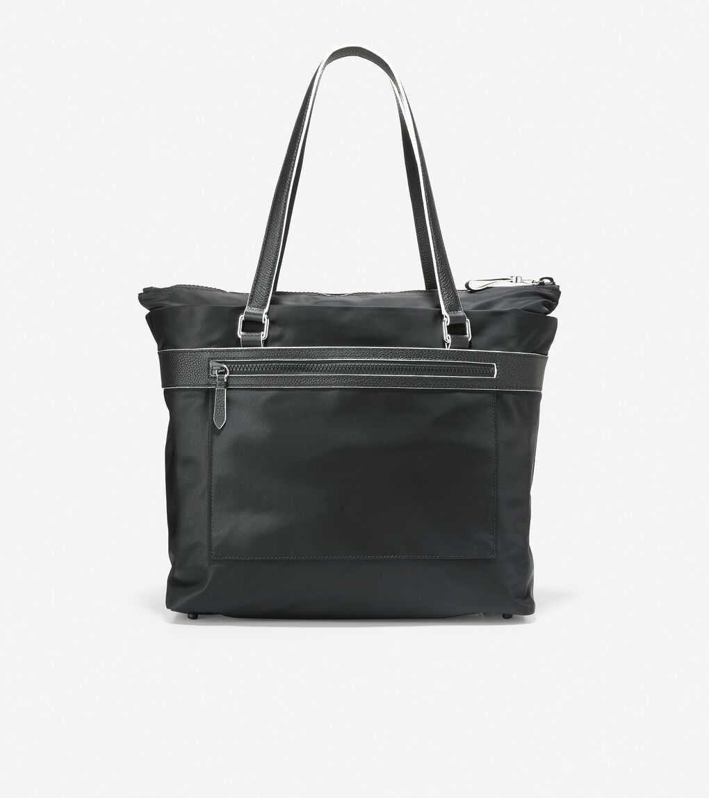 WOMENS Radiant Nylon Tote