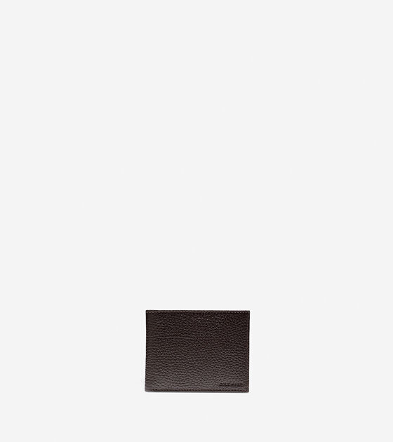 Accessories & Outerwear > Wayland Bifold Wallet