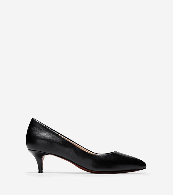 Shoes > Quincy Pump (45mm)