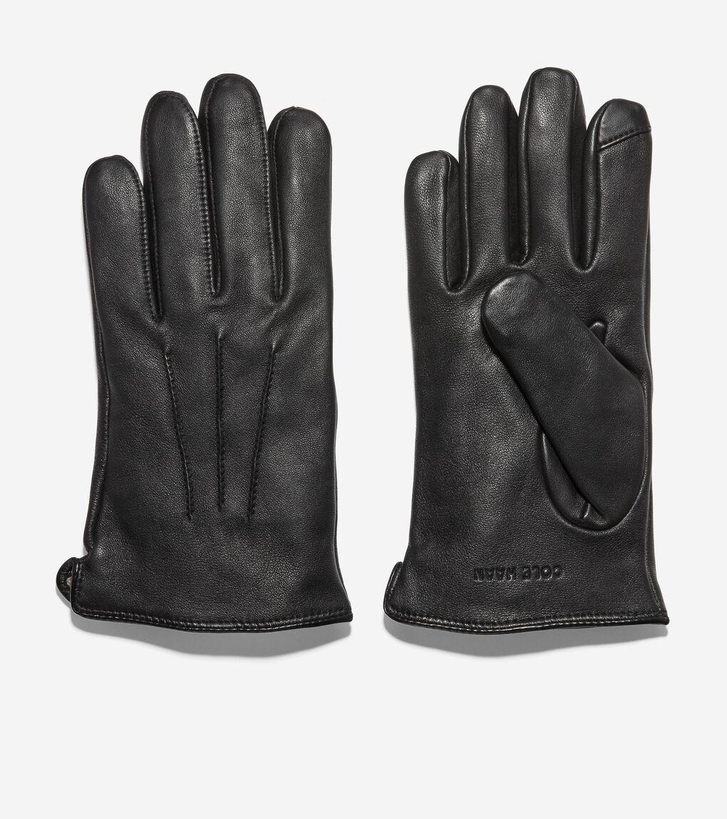 MENS GRANDSERIES Leather Glove