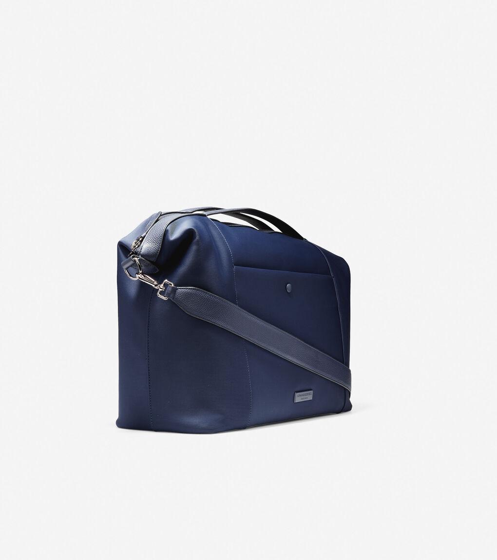 Womens Grand Ambition Weekender Duffle Bag
