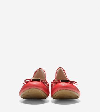 Tali Bow Ballet Flat