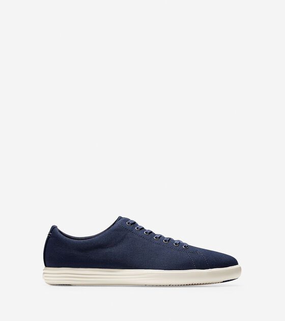 Shoes > Men's Grand Crosscourt Sneaker