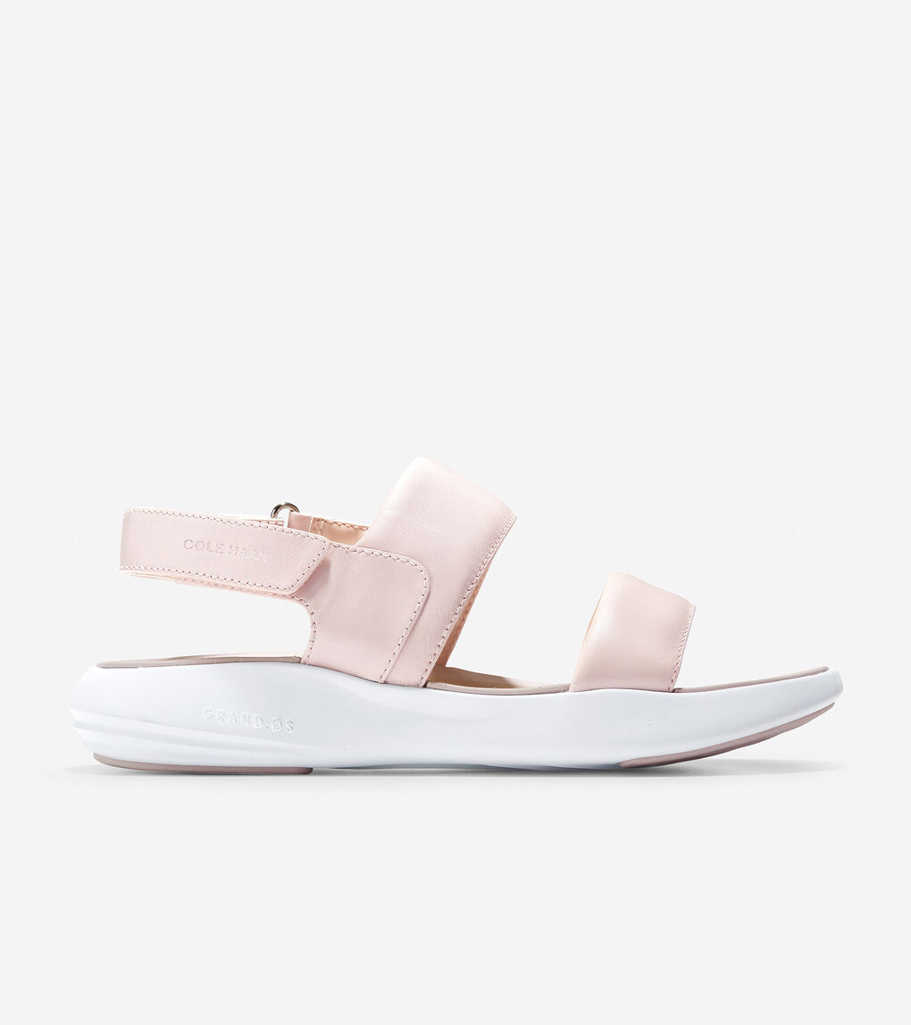 Womens Ella Grand Slide Sandal