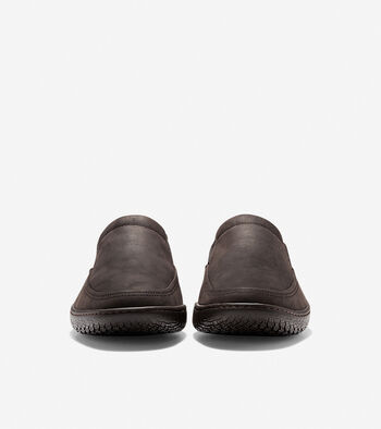 Motogrand Traveler Moc Slip on