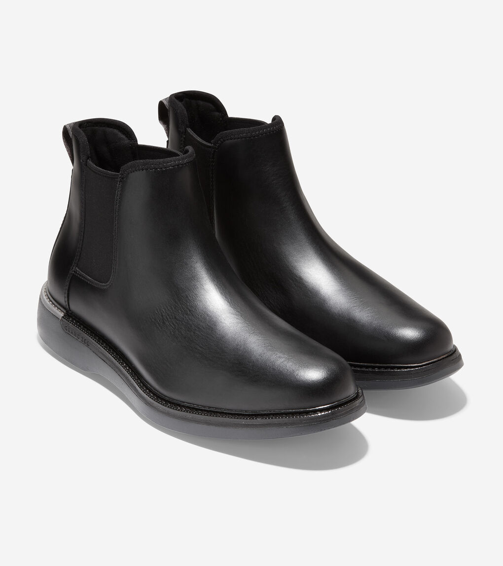 MENS Grand Ambition Chelsea Boot