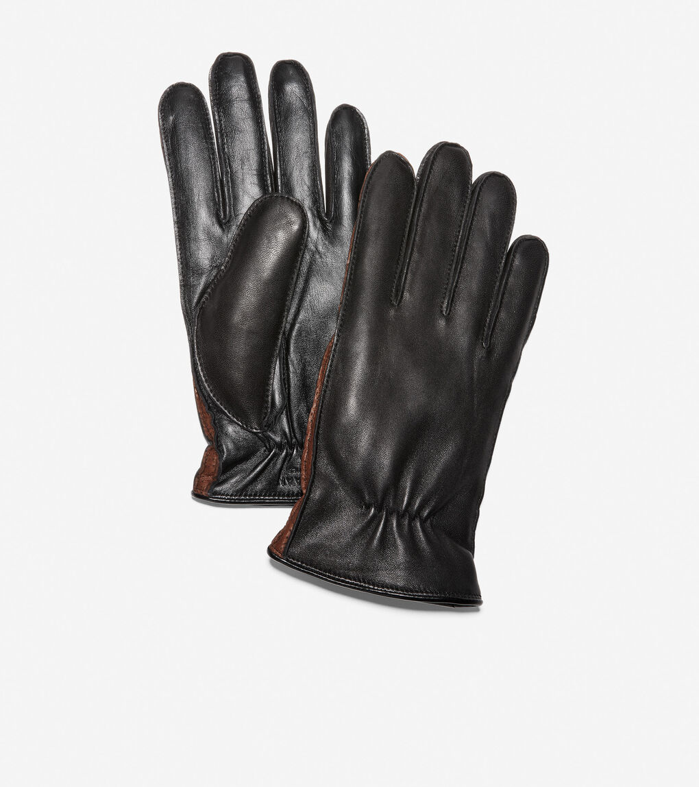 Mens GRANDSERIES Washington Leather Glove