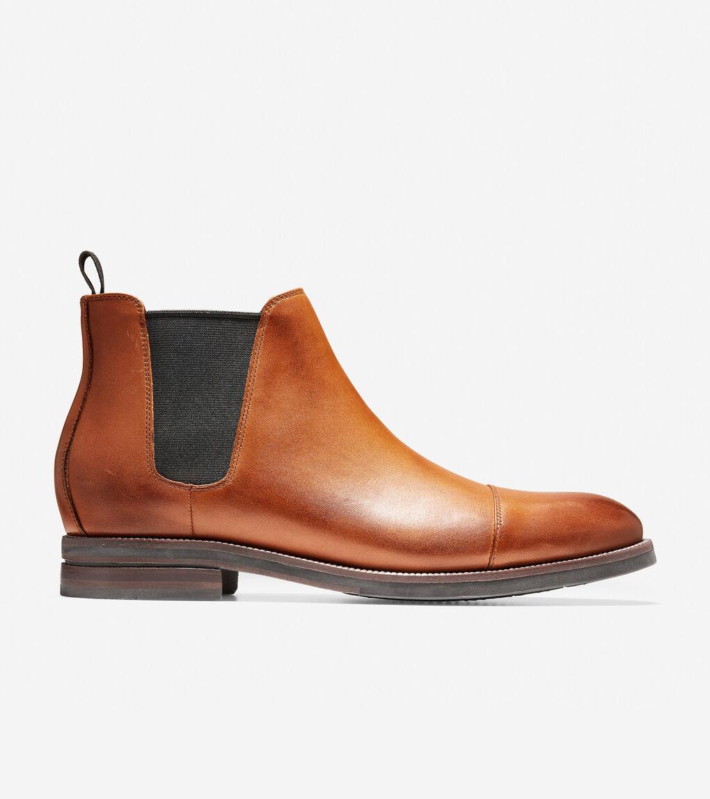 Mens Wagner Grand Chelsea Boot