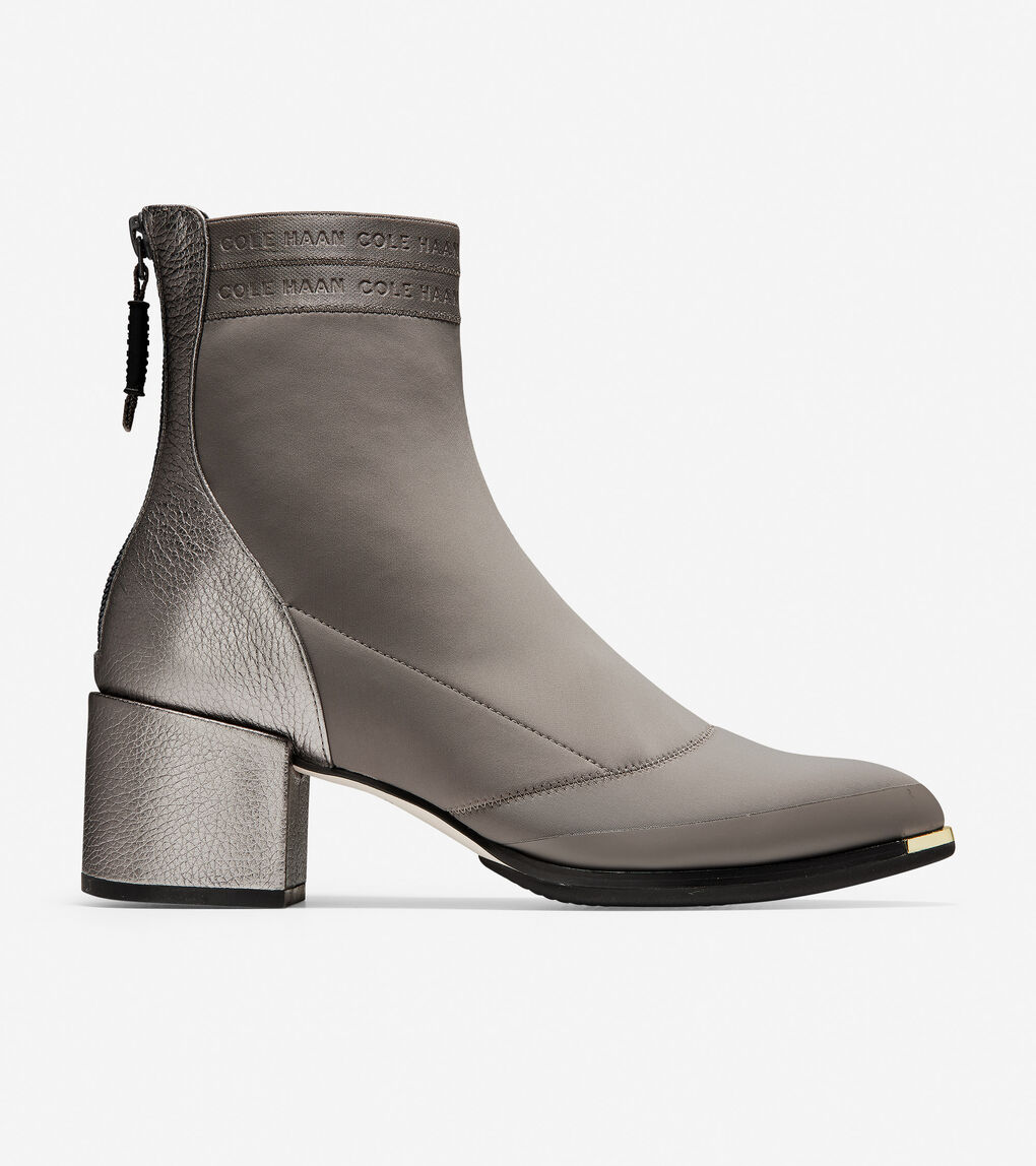 Womens Grand Ambition Stretch Bootie (55mm)